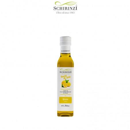 Bacio di Sole - Olio al Limone 0,25 L