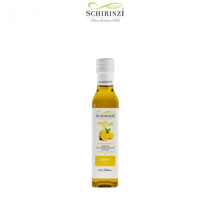 Bacio di Sole | Olio al Limone 0,25 L