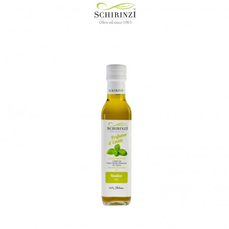 Summer Fragrance - Basil Oil 0,25 L