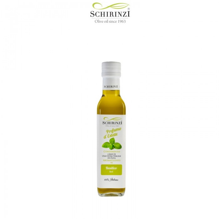 Summer Fragrance | Basil Oil 0.25 L