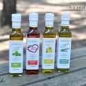 Sommergeruch - Basilikumöl 0.25 L