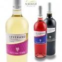 Vino Negroamaro IGP Salento Rosso bag in box 5 L