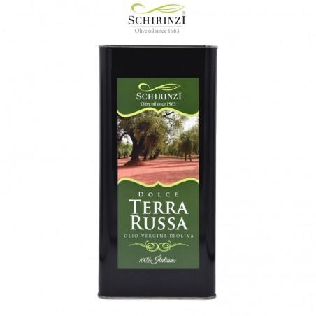 Dose 5 L Dolce Terra Russa Natives Olivenöl