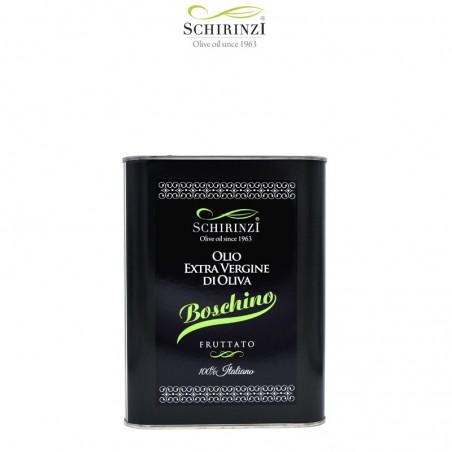 Lattina 2 L Olio Extravergine Boschino non filtrato