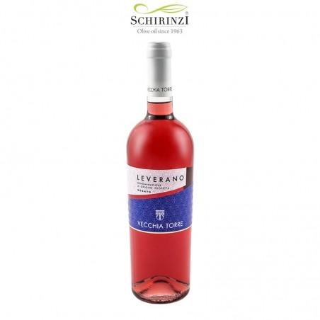 Rosèwein DOP Leverano Flasche 0.75 L