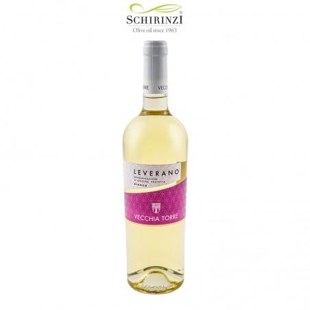 Vino Bianco DOP Leverano bottiglia 0,75 L