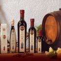 Vincotto originale tradizionale del Salento prodotto in Puglia bottiglia 0,50 L