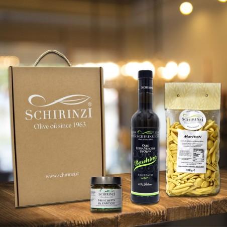 Brindisi gift box