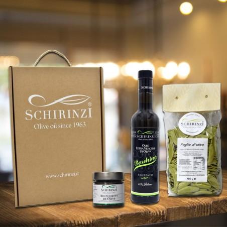 Salento gift box