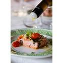 Flasche 0,75 L Santa Lucia Natives Olivenöl extra ausgeglichen