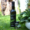 Bottle 0,50 L with cap antifilling extra virgin olive oil Boschino