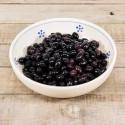 Olive nere salentine Celline denocciolate in salamoia 500 gr